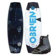O'Brien Exclusive Wakeboard w/ Link Boots 2019