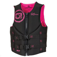 O'Brien Traditional Women's Life Jacket