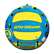 O'Brien Ultra Screamer 3 Person Towable Tube 2019