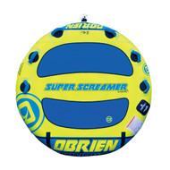 O'Brien Super Screamer 2 Person Towable Tube 2019