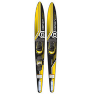 O'Brien Performer Combo Skis w/ X-8 Bindings 2019