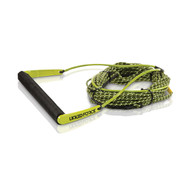 Liquid Force Team H-Braid Rope Combo