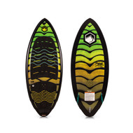 "Liquid Force Primo 4'5"" Wakesurf Board 2019"