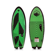 "Liquid Force Rocket 4'8"" Wakesurf Board 2019"