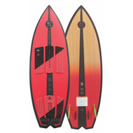 Hyperlite Automatic 5.0 Wakesurf Board 2019