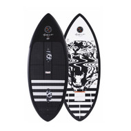 "Hyperlite Hi-Fi Party Shark 53"" Wakesurf Board 2019"