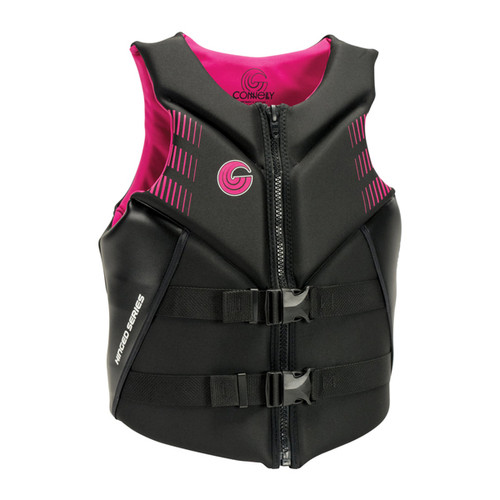 Connelly Women's Aspect Neoprene Vest