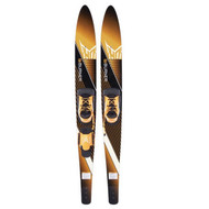 HO Sports Burner Combo Skis w/ Blaze/RTS 2019