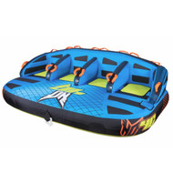 HO Sports 4G 4 Person Towable Tube