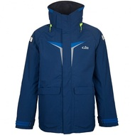 Gill Men's Dark Blue Coastal Jacket