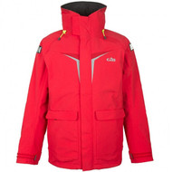 Gill Men' Red Coastal Jacket