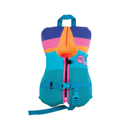 Hyperlite Toddler Indy Neo Girls Life Jacket