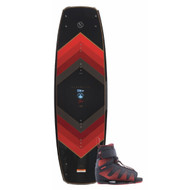 Hyperlite Murray Wakeboard w/ Session Boots 2019
