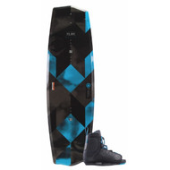 Hyperlite State 2.0 Wakeboard w/ Remix Boots 2019