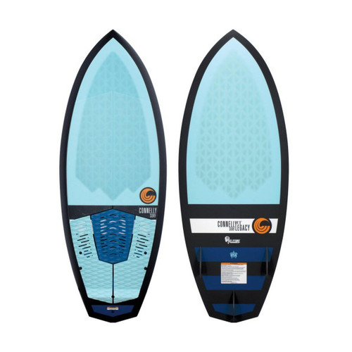 Connelly Legacy Wakesurf Board 2019