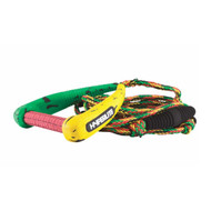 Hyperlite 25' Pro Surf Rope w/Multi Handle
