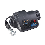 Fulton XLT Power Trailer Winch - 10,000 lbs - Front