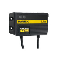 Guest On-Board Battery Charger - 6A - 1-Bank