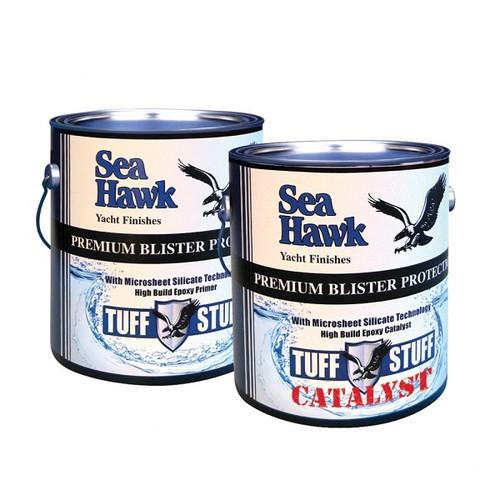 Sea Hawk Tuff Stuff White Epoxy Primer