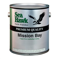 Sea Hawk Mission Bay Bottom Paint