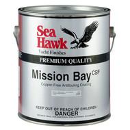 Sea Hawk Mission Bay CSF Bottom Paint