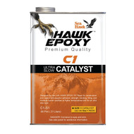 Hawk Epoxy C1 Ultra Slow Catalyst