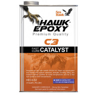 Hawk Epoxy C3 Fast Catalyst