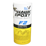 Hawk Epoxy F2 Structural Adhesive Filler