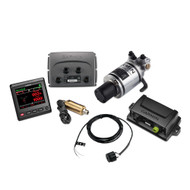 Garmin Compact Reactor 40 Hydraulic Autopilot w\/GHC 20 and Shadow Drive Pack