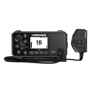 Lowrance Link-9 VHF Radio w\/DSC  AIS Receiver