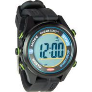 Ronstan ClearStart 40mm Sailing Watch- Black