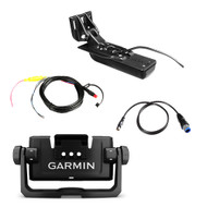 Garmin ECHOMAP Plus 6Xcv Boat Kit