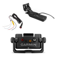 Garmin ECHOMAP Plus 7Xsv Boat Kit