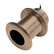Furuno B150M Bronze Thru-Hull Chirp Transducer - Med Frequency - 0