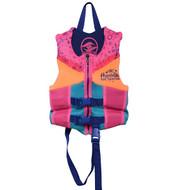 Hyperlite Child Girls Life Vest