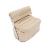 LCI Platinum Pontoon Flip Flop Seat