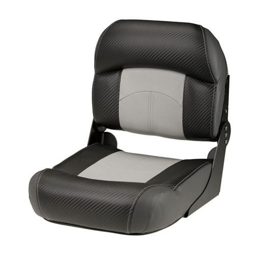 LCI Low Back Folding Boat Seat