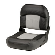 LCI Low Back Folding Boat Seat