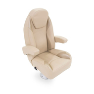 LCI Platinum Reclining Pontoon Helm Seat