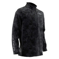 Huk Tidewater SubPhantis Night Vision 1/4 Zip Fleece