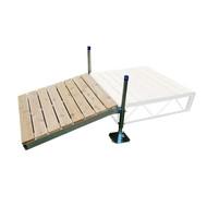 Patriot Docks Cedar Shore Ramp Kit 4' x 4'
