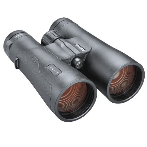 Bushnell 12x50mm Engage Binocular - Black Roof Prism ED\/FMC\/UWB