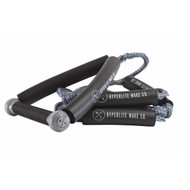 Hyperlite Surf Rope 20' w/ Grey Handle