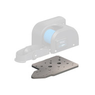 TRAC Anchor Winch Mounting Plate