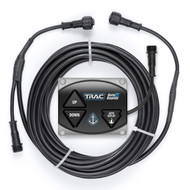 TRAC Gen3 AutoDeploy Anchor Winch 2nd Switch Kit