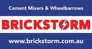 Brickstorm