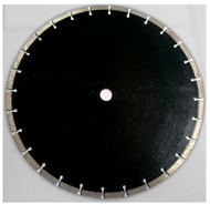 Brickstorm Heavy Duty Bricksaw General Purpose 400mm Replacement Brick Saw Diamond Blade