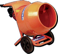 British Made Belle Minimix Cement Mixer
