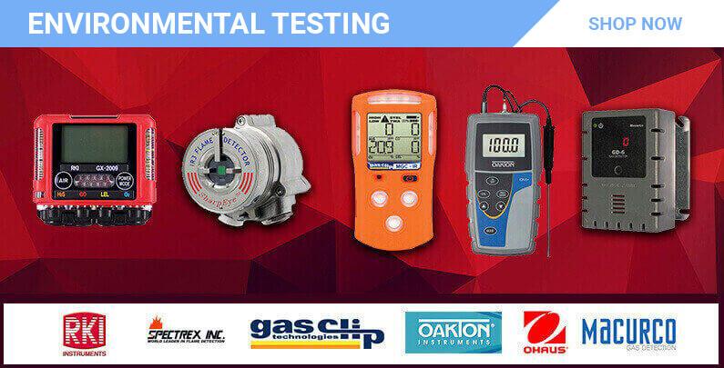 Environmental Testing Tools