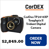 cordex trident digital camera